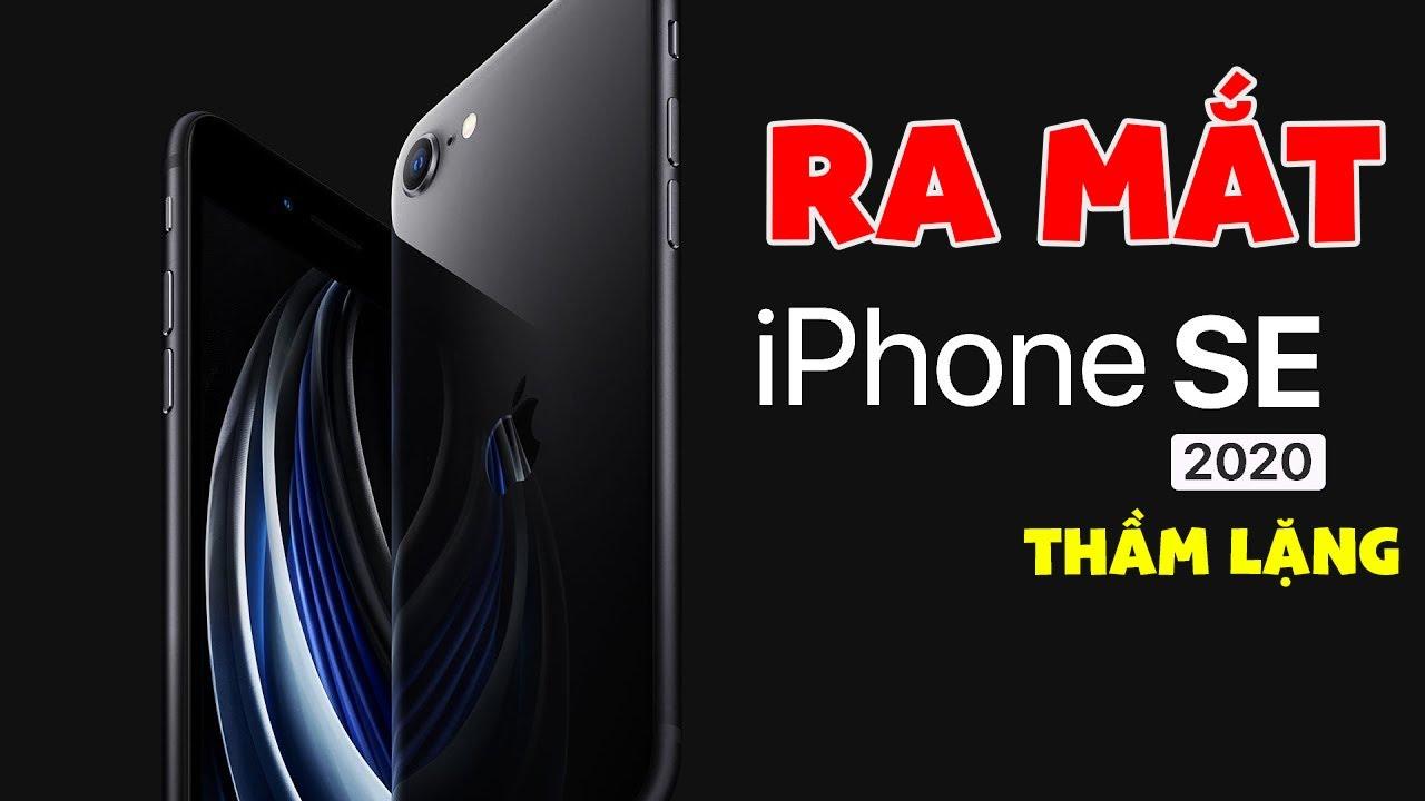 iPhone 8 và iPhone 8 Plus bị KHAI TỬ vì iPhone SE- Vẫn đáng mua