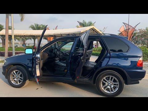✅ 11/1/2021 Em Bán BMW x5 DK 2008, xe như mới . Giá Rẻ như Morling call e 0852555555