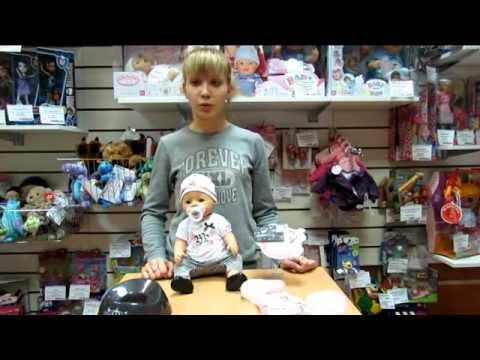 ✿Одежда для Беби Бона. Вещи для Беби Бона. Беби Бон видео для детей.