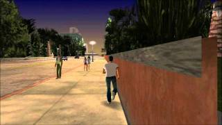 Camera Bug (Grand Theft Auto: Vice City)