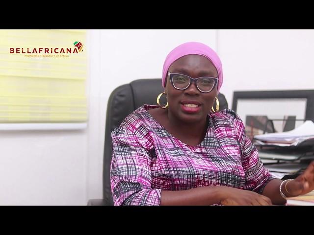 Kafilat Salami (Lami Foods) Testimonial For The Bellafricana Organized Facebook Marketing Training