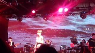 光良《回憶裡的瘋狂 台北Legacy演唱會》 是你變了嗎