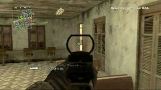 Call of Duty 4 - Online Multiplayer [HD](All new videos are going to be uploaded to the new account