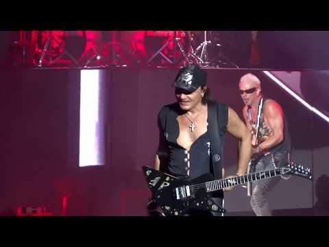 Scorpions, Coast to Coast ,  live Toronto Sep.22nd 2017