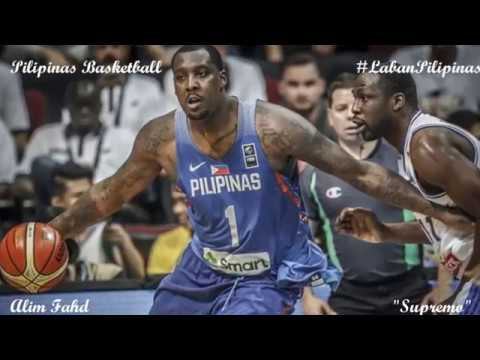 Andray Blatche: Coming Home (FIBA Qualifying Tournament Highlights)