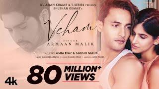 Veham Armaan Malik Mp3 Song Download