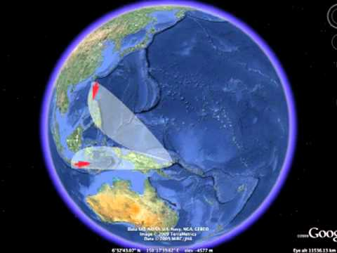 The Austronesian Migratory Dispersal