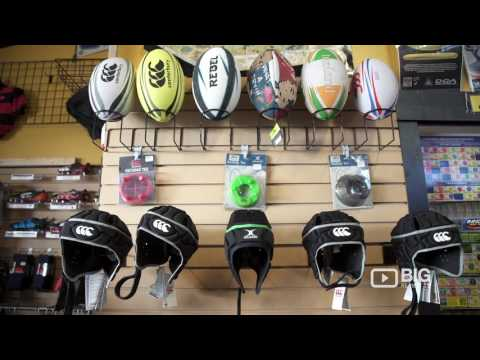 Abbie's Sports Shop A Sports Store In Vancouver Selling Sporting Goods And Sports Apparel