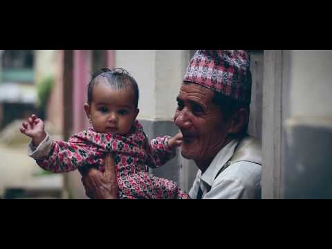Nepal 2017 - Travel video