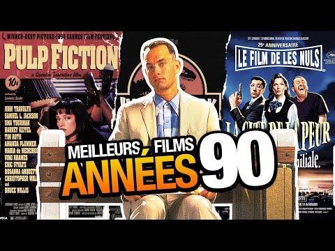 les-meilleurs-films-des-annÉes-90