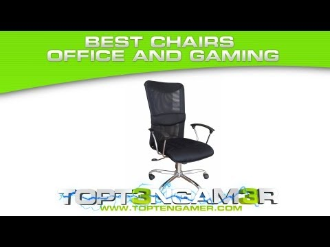 best-pc-gaming-ergonomic-office-chairs-2013-mesh-vs.-leather