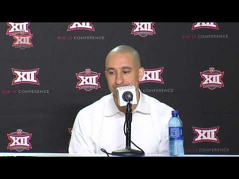 The Bottom Line - Texas Basketball Post Game Press Conference