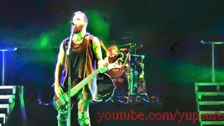 Skillet Out of Hell Live HD (Uprise Festival 2017)