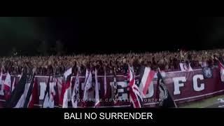 New Chant North Side Boys Bali united