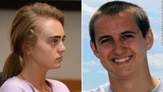 Michelle Carter guilty of manslaughter in texting suicide case