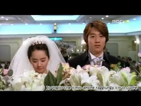 My little bride - Nul sarang ha get suh (sub ita)