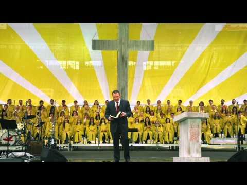 Wer ist Jesus Christus?-Easter Service 2011 Mark Driscoll deutsche Untertitel