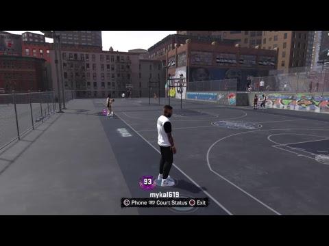 Nba 2k18 best jump shot