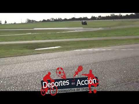 DEPORTES en ACCIÓN - 03/12/2018 - MONTEVIDEO - URUGUAY