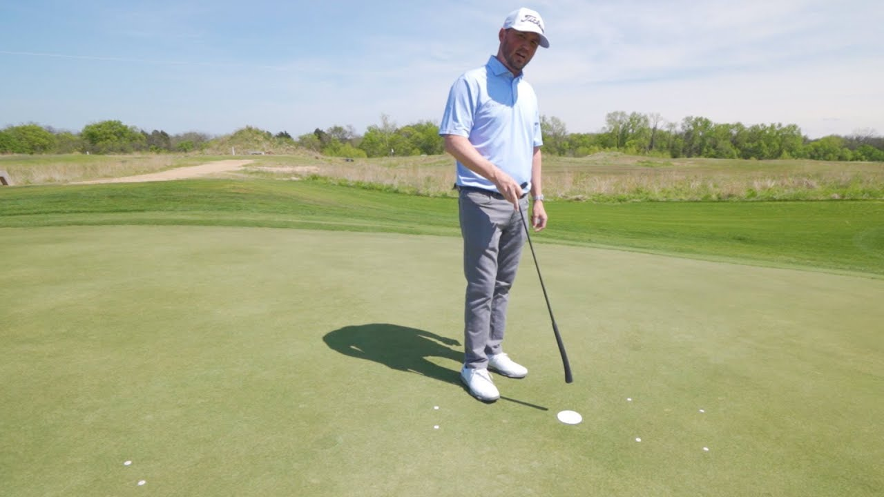 Titleist Tips: Gate-Gate-Square Drill