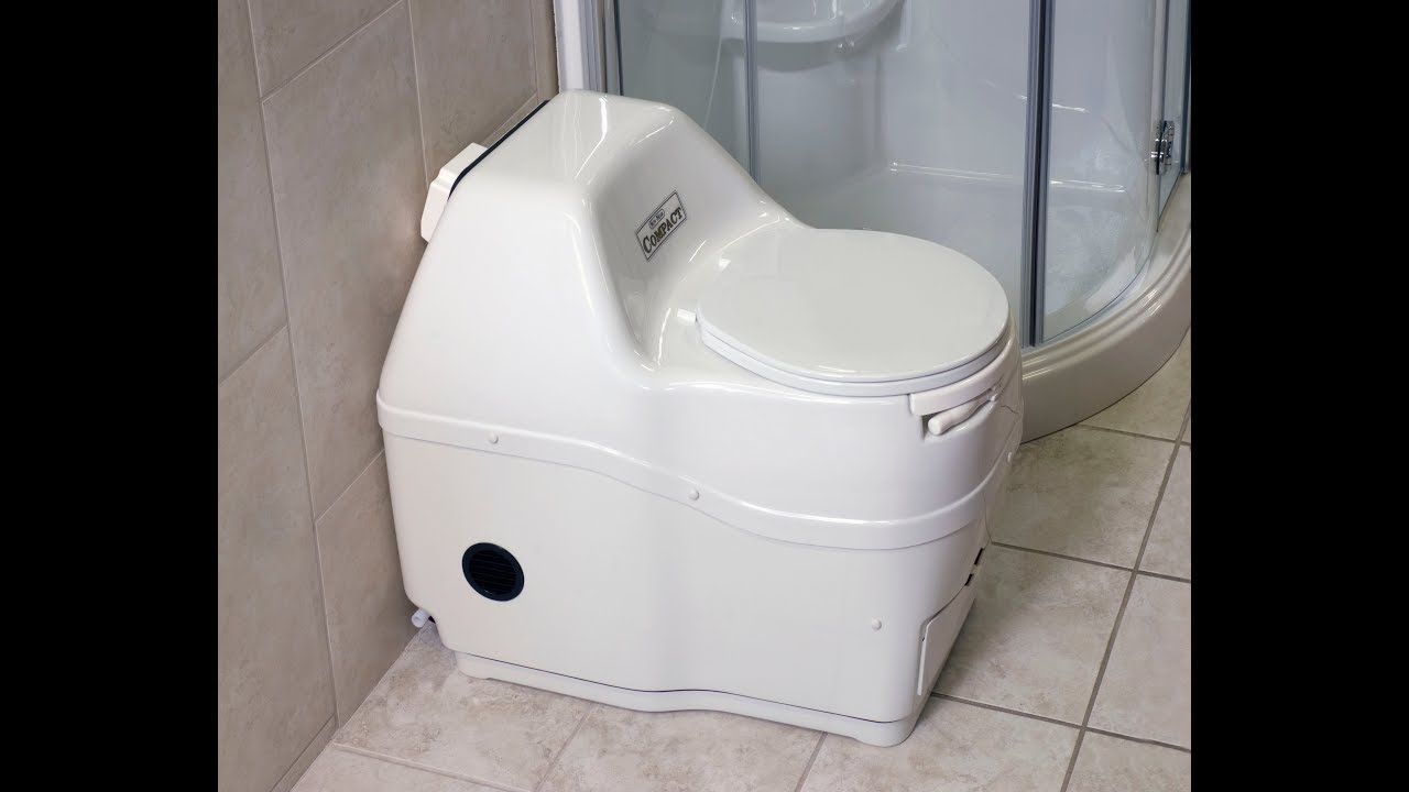 SunMars Composting Toilets  YouTube