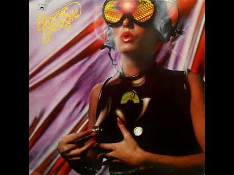 Bionic Boogie - Feel Like Dancing ℗ 1977