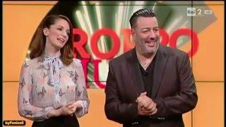 Ultima puntata - Andrea Delogu - G-Max