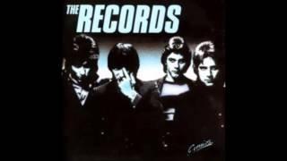 Girl In The Golden Disc - The Broken Rekkids
