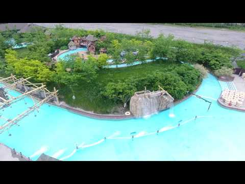 Ottawa Calypso Waterpark
