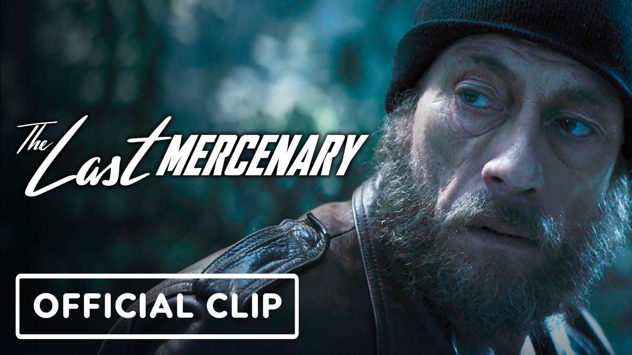 Download The Last Mercenary - Official SDCC Clip (2021) Jean-Claude Van Damme