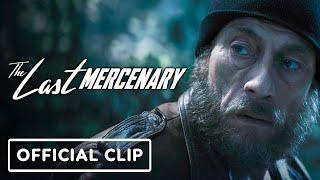 The Last Mercenary - Official SDCC Clip (2021) Jean-Claude Van Damme