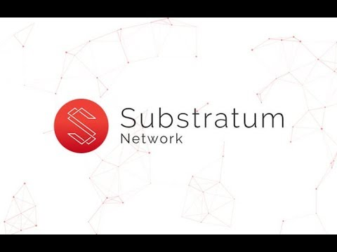 Crypto Escapades Part 15 - What is Substratum/SUB? Is it worth?