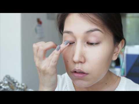Легкий дневной макияж за 5 минут