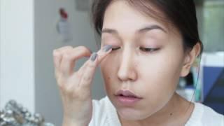 Легкий дневной макияж за 5 минут(Смотрим краткий видео-урок о том, как сделать легкий дневной макияж за 5 минут. Уроки макияжа на Look.TM: http://look.t..., 2012-05-06T19:18:57.000Z)