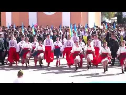 Plaza dance Ратуша 2015