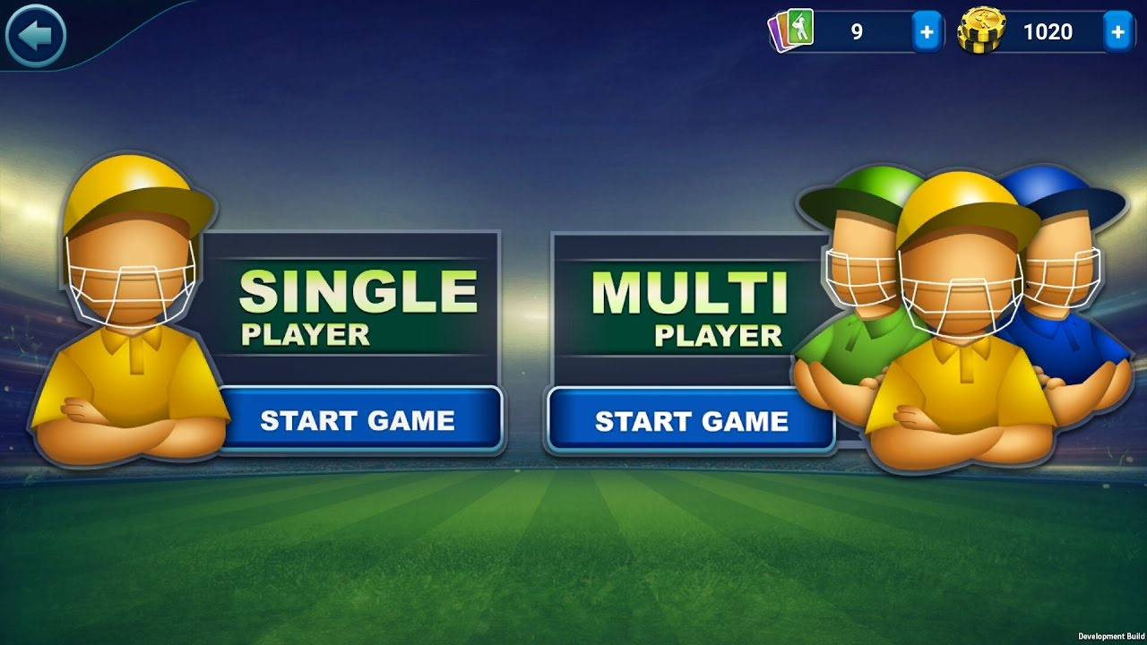 How To Play Offline Multiplayer With Friends In Cricket Cards