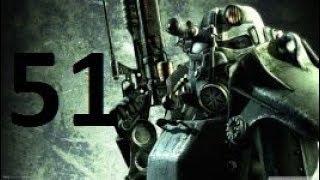 Fallout 3 #51-СБОР ТЕХНОЛОГИЙ ДЛЯ ИЗГОЕВ БРАТСТВА СТАЛИ