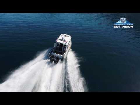 KRNV_KRXI Sky Vision Marine 9 Highlights