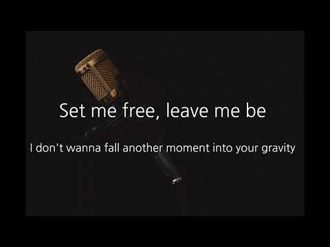 Sara Bareilles - Gravity (남Key)(Acoustic MR)(Acoustic Inst)(Piano MR)