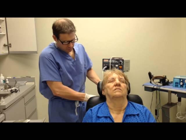 Botox for Blepharospasm & Apraxia
