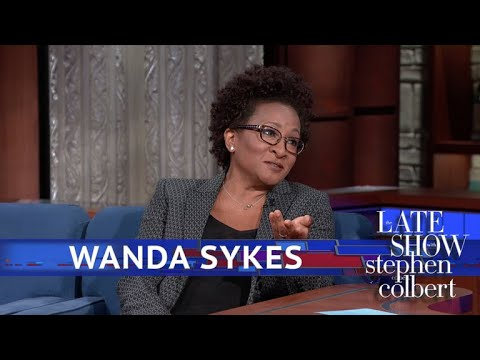 Wanda Sykes' Idea To Fix D.C.: Bring Back The Duel