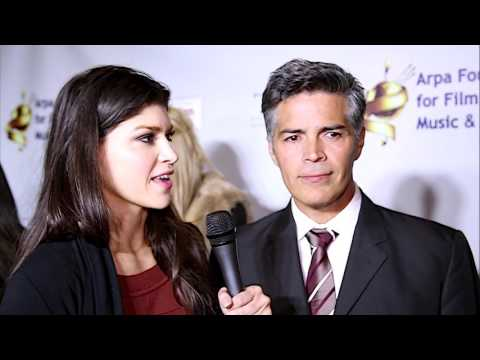 Exclusive Interview with Esai Morales