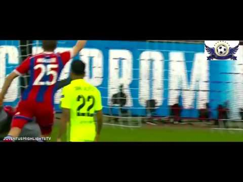 Mehdi Benatia - Welcome to Juventus ● Best Difensive Skills & Goals ● 2016