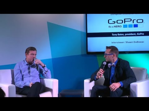 CTA Disruptive Innovation Council - GoPro copy
