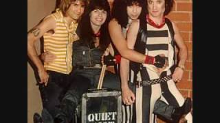 QUIET RIOT - Breathless .