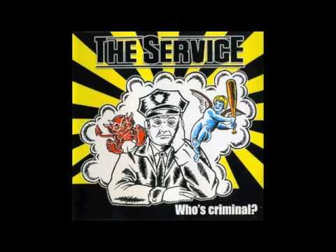 The Service - Opening Day