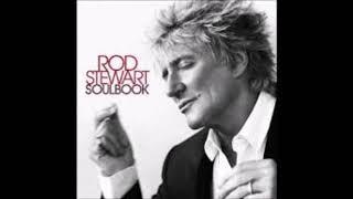 Tracks of my tears  Rod Stewart