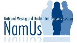 NamUs - National Missing and Unidentified Systems