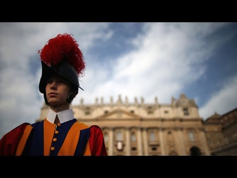 The Vatican: Digging Up the Bank's Secrets