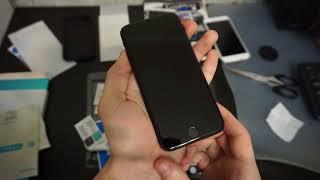 видео Стекла для iPhone 7